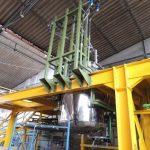 ampliacion linea produccion quimicos 6