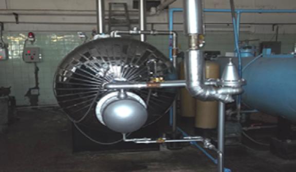 calentador agua vapor 2