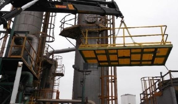 labores fabricacion estructuras metalicas 1