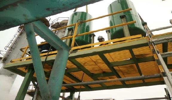 labores fabricacion estructuras metalicas 6