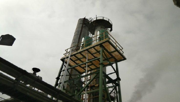 labores fabricacion estructuras metalicas