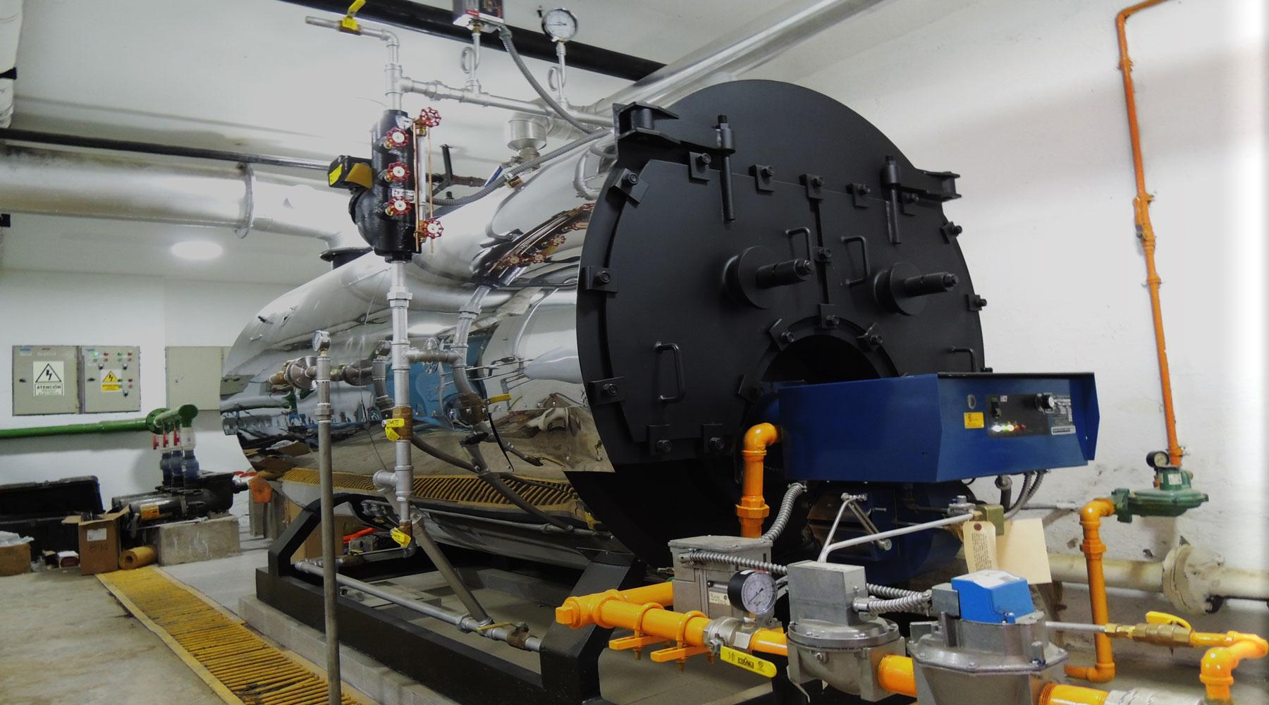 fabricación y mantenimiento de valvulas por manufacturas industriales